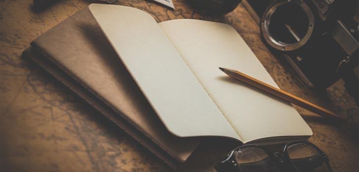 Avoid Writer's Block