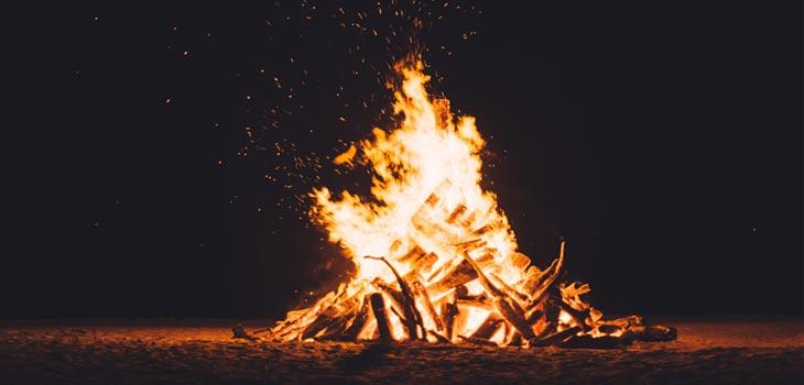Build Fire