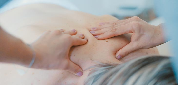 Sensual Massage Guide