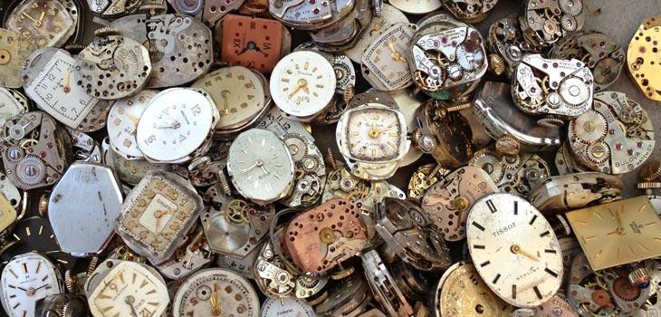 Timekeeping Origins